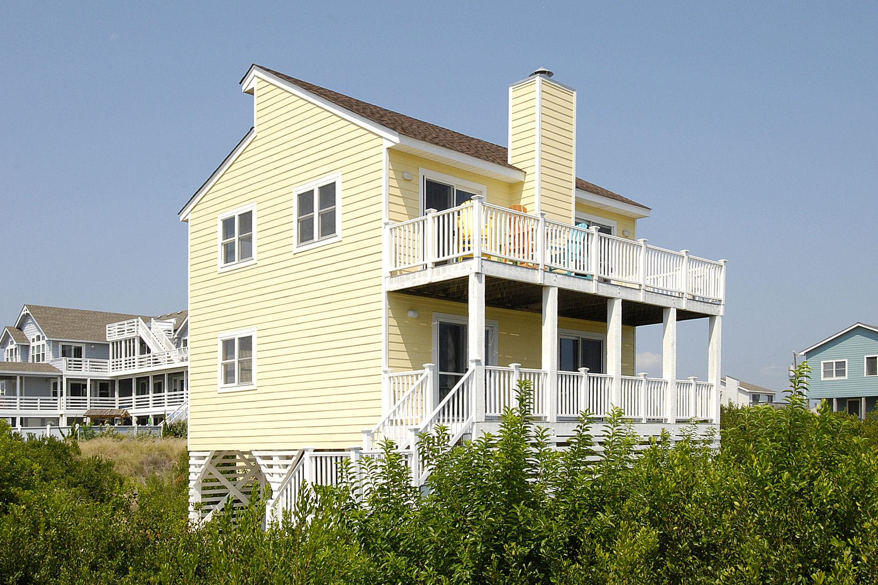Exterior,Wilder by the Sea,